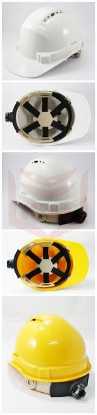 HM6-APLR (Ratchet Helmet)