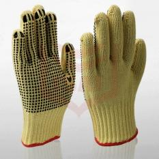SW-503 Kevlar Cut-Resistant & Grip Gloves